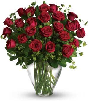 Online florist flowers