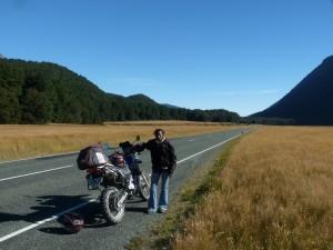 Motorbike Tours with MCR